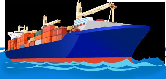 Sea-Ocean-Freight