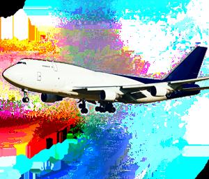 Air Freight to Uzbekistan