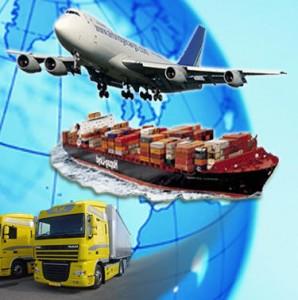 Dubai- Azerbeijan freight