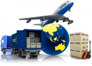 Freight Dubai to Dushante