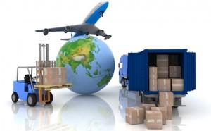 Freight from Dubai to Ashgabad