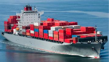 Sea / Ocean Freight to Tajikistan