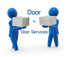 Door to Door China to Dubai | Burhani Oasis Shipping LLC