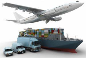 Shipping Services in Dubai