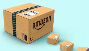 Amazon FBA service